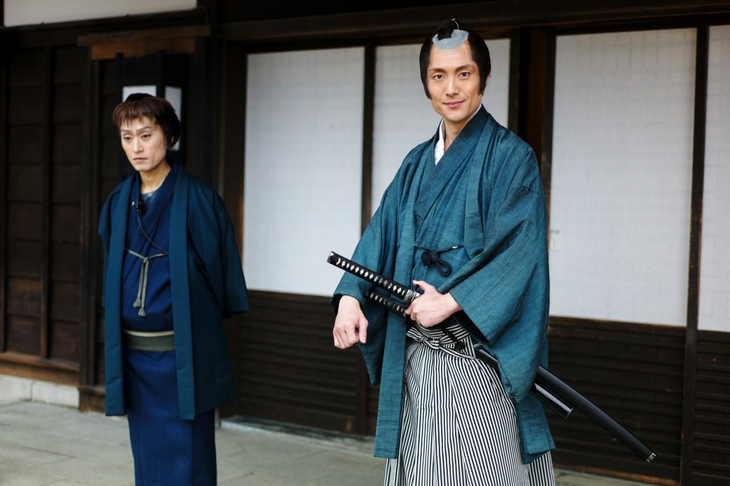 Blog: SeiTai: a técnica milenar dos samurais para alívio das dores musculares